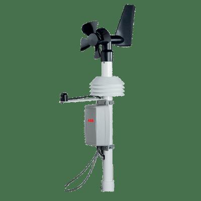 Trạm thời tiết VSN800-14