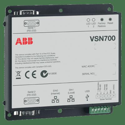 Tài liệu VSN 700